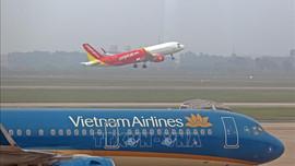 Cục Hàng không Việt Nam đề xuất kế hoạch bay thường lệ sau ngày 20.10