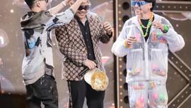 Wowy may mắn sở hữu Blacka, ứng cử viên vô địch Rap Việt mùa 2